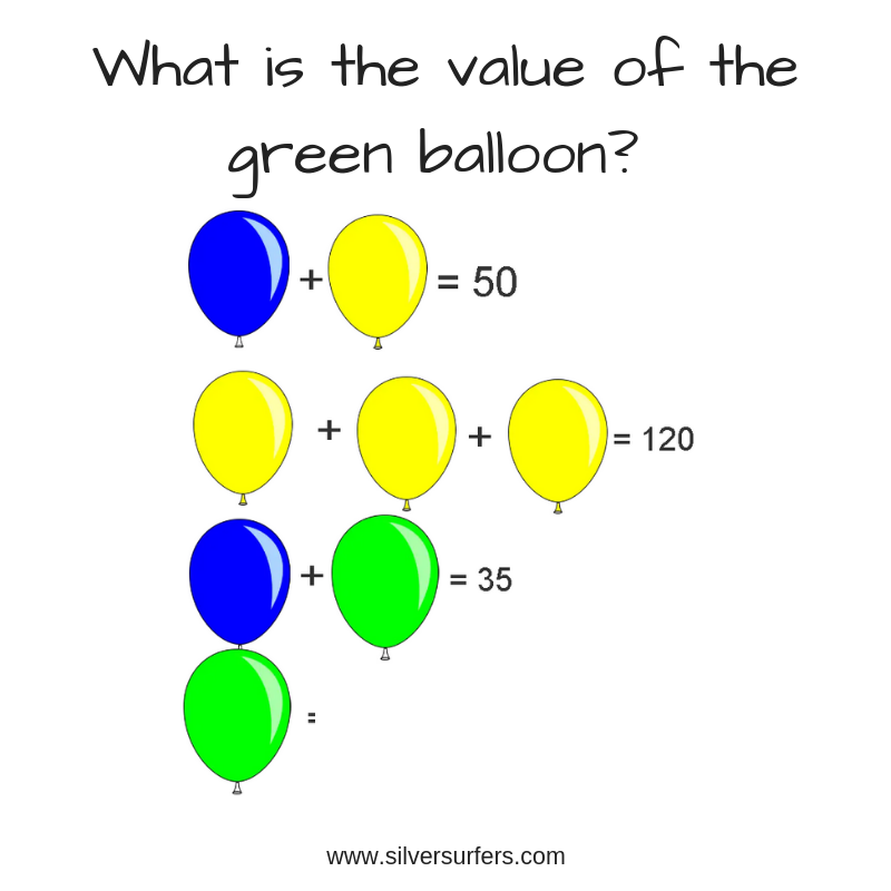 Brain teasers - Page 9 Answer-25