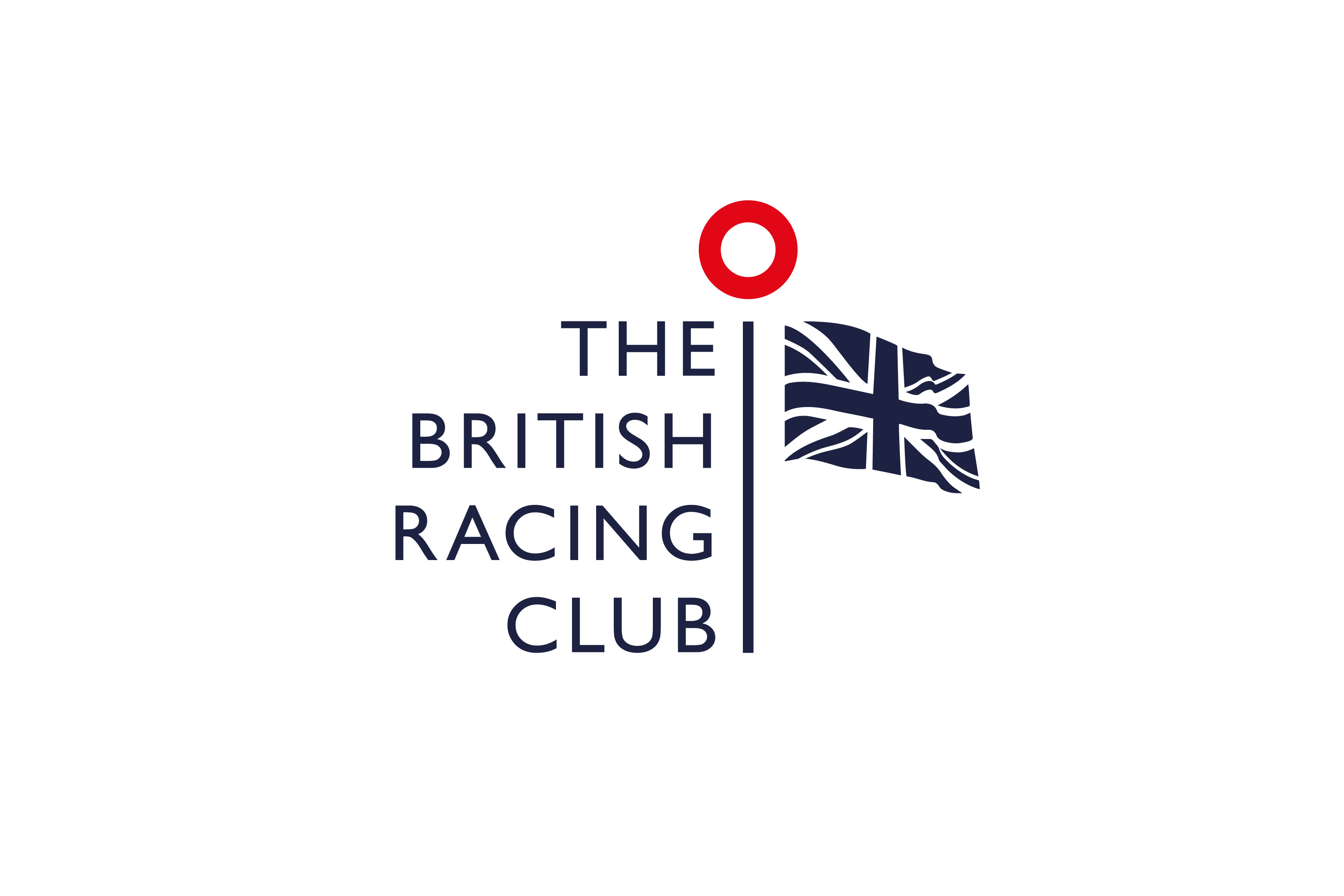 British Racing Club Logo Image Sept19