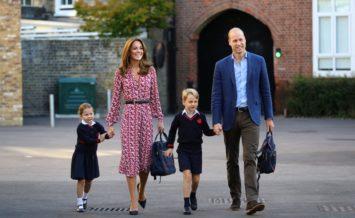 Princes Charlotte school