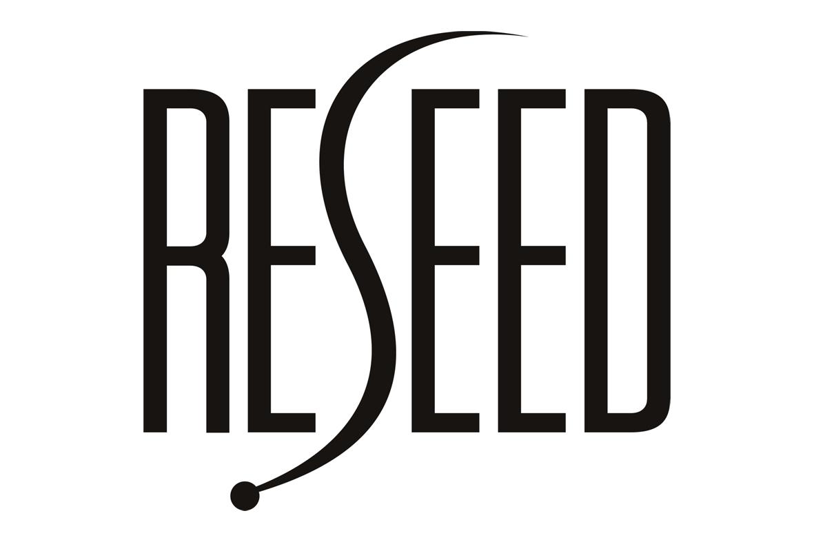 ReSeed D+ Logo